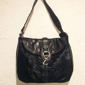 Andrew Marc Bags - Andrew Marc Leather Hobo Bag